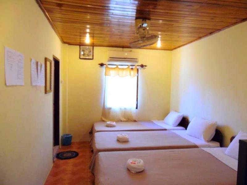 Nammavong Guesthouse