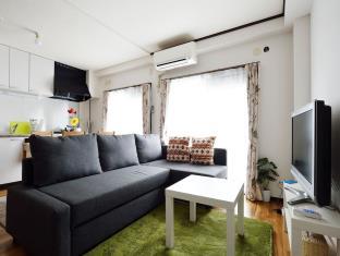Xs Apartment Near Shinosaka S13