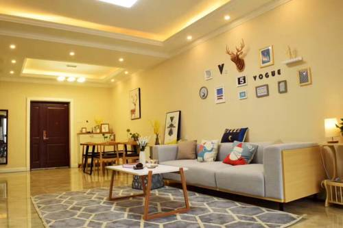 Ya Lan Ge Apartment