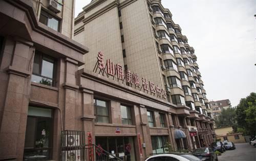 Dalian Return Apartment Hotel