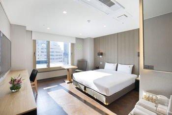 Benikea Premier Hotel Haeundae