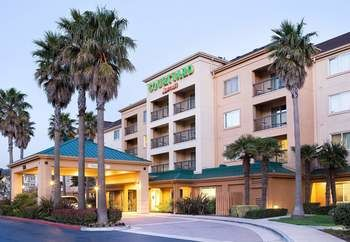 Courtyard By Marriott Sfo Oyster Point Waterfront