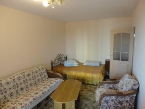 Apartment on Haziety Praŭda