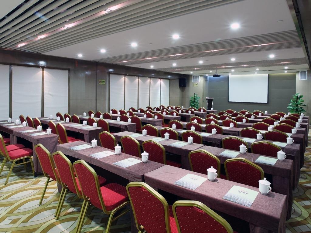 Starway Premier Hotel International Exhi