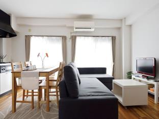 Xs Apartment Near Shinosaka S09