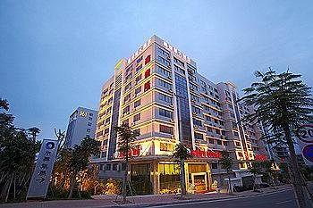 Xingyulong Hotel Xiamen