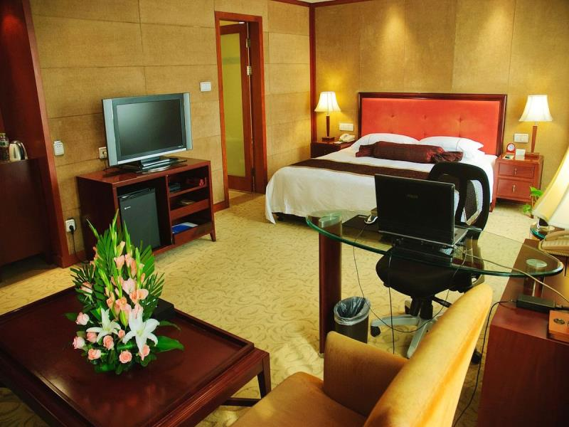 Hangzhou Haiwaihai Communication Hotel