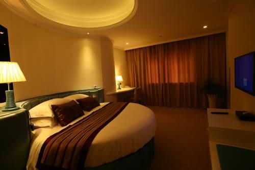 Hangzhou Ray Gine Hotel