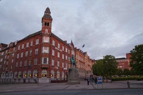 Park Hotel Aalborg
