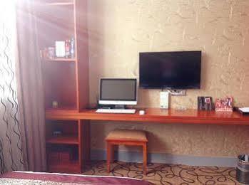 Fuyuan Baihe Holiday Hotel