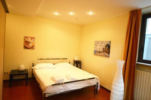 Claudiano Apartment