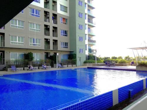 Lumpini Ville Wongamat Naklua Pattaya Top 21 Floor