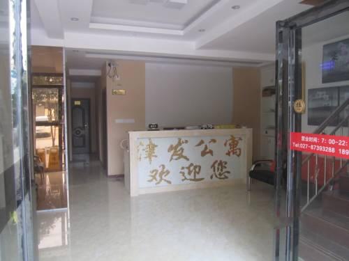 Jinfa Academician Aparthotel