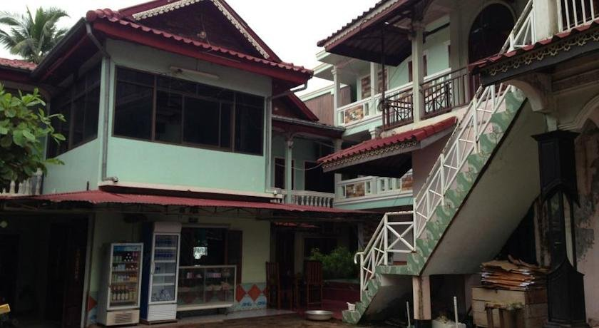 Mely 1 hotel