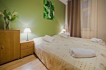 Apartamenty Lubicz Tww