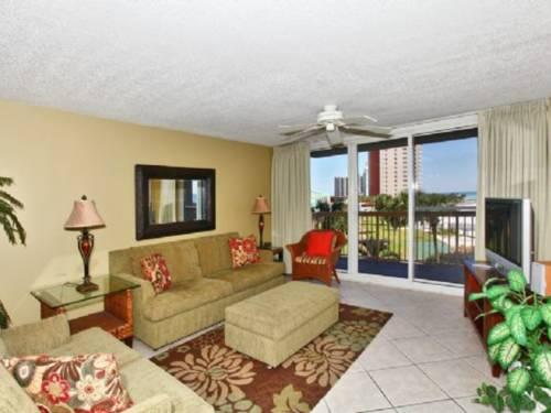 Pelican Beach Resort 315