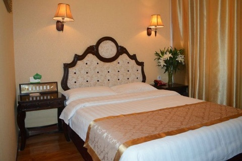 Xinzichen Airport Hotel