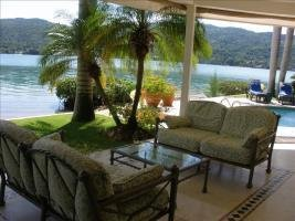 4 Br Beachfront Villa Montego Bay Prj 1197