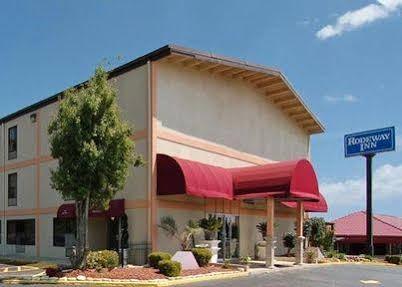 Airport Parkway Inn Charlotte