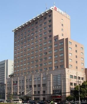 Hangzhou Seaview Le Grand Large Hotel