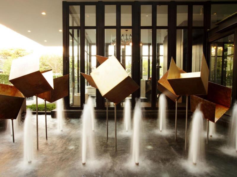 Bangkok Masstige At The Seed Musee Apartments