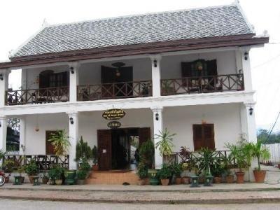 Villa Sokxay