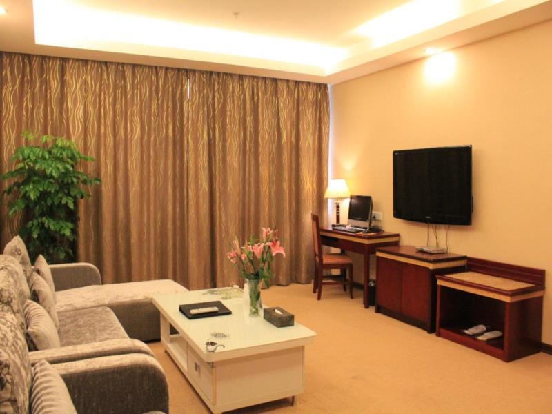 Xiamen Yijin Hotel