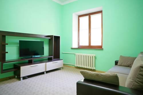 Apartment Na Leningradskoy