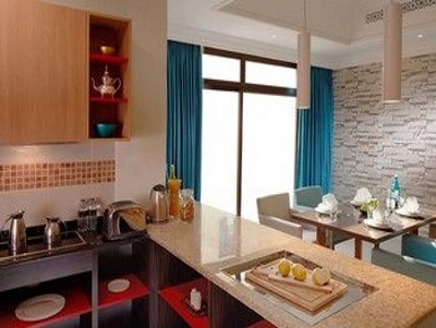 Andalus Al Seef Resort & Spa