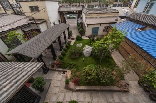 Japanese Cooking Hostel Qingdao Yongrixiang