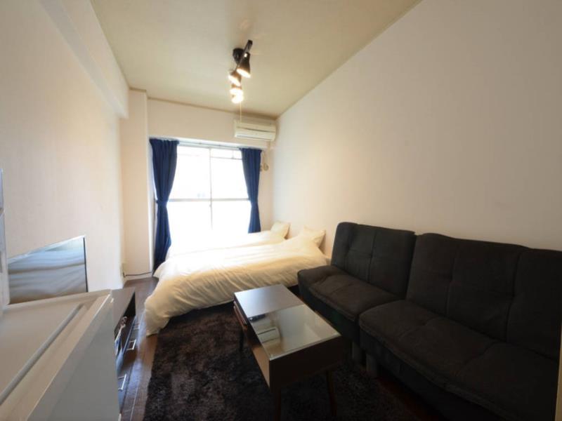 Sg Osaka Apartment Near Shin Osaka St. 5