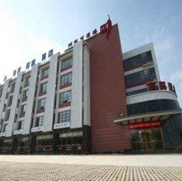 Yiju Yuejia Business Hotel Beijing