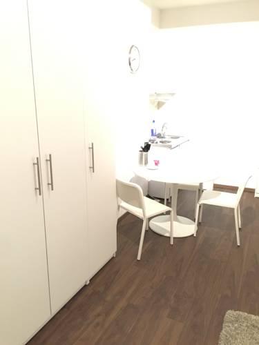 Apartment Kapuzinergraben