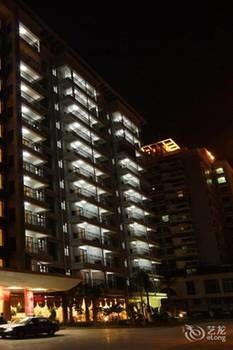 Hualin Hotel Xiamen