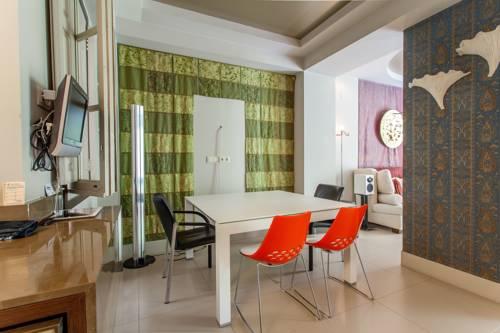 Apartment Ruzafa Ensanche