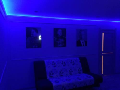 Apartment on K. Marksa 23