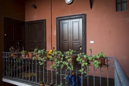 Fiera Monterosa 12 Apartment