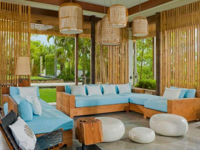 Villa Tantangan By Balion