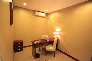 Juran Hotel Wuhan