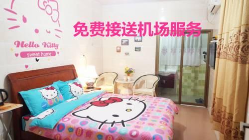 Xiamen Wen Xin Family Inn