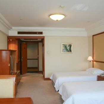 Zhejiang Building Hotel Beijing