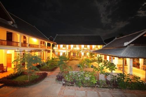 Sala Xangkeo Hotel