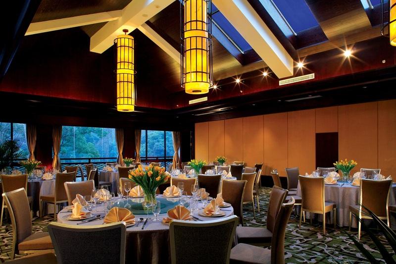 Landison Long Jing Resort