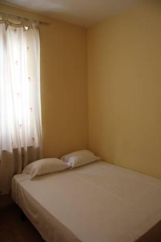 Apartamentos Sol Mayor