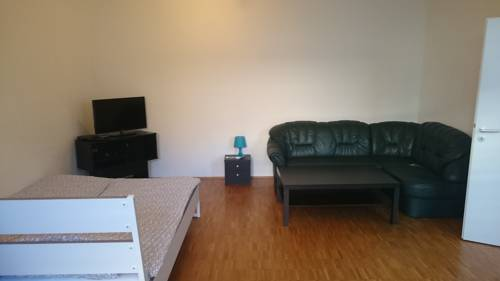 Studio Apartment In The Center
