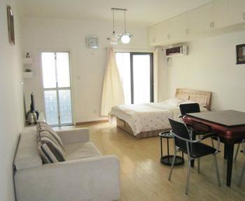 Anyiyao Apartment Hotel