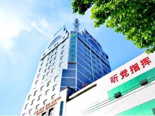 City Comfort Inn Wuhan Jianghan Rd