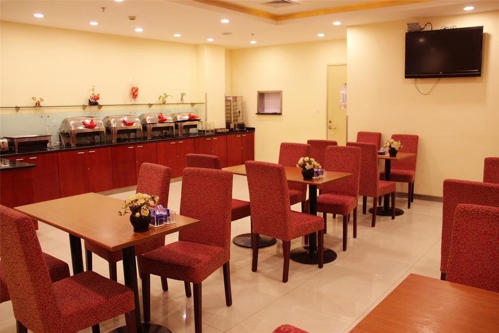 Starway Hotel Dalian Fengyang No.5 Holiday