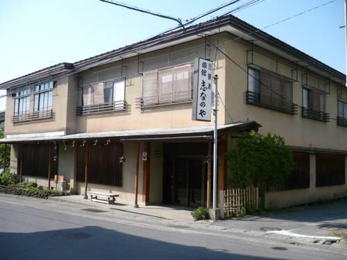 Shinanoya Ryokan