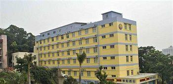 Home Inn Xiamen University Xiamen